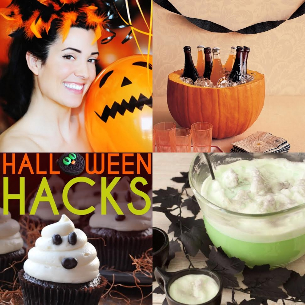 How to Plan a Last-Minute Halloween Party – Planning To Succeed